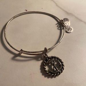 Alex and Anni bracelet